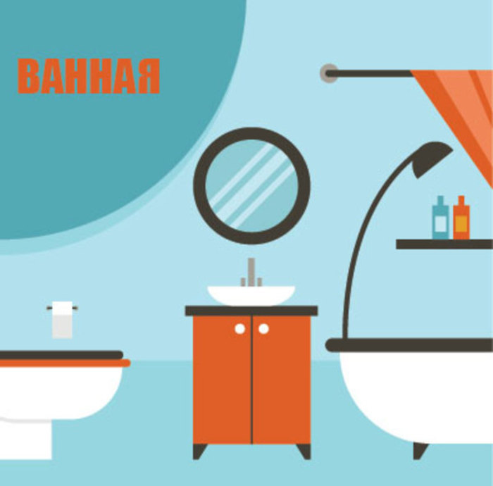 Сантехническое оборудование, банные принадлежности, мебель для ванной по выгодным ценам в Торговом Доме Строитель