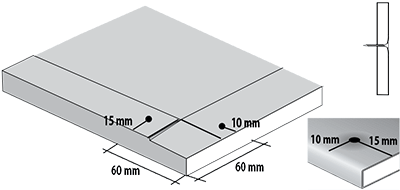 Гипсокартон Norgips S-edge схема