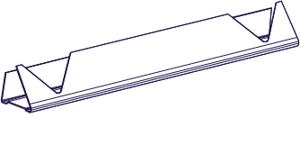 V-образный соединительный элемент Norgips