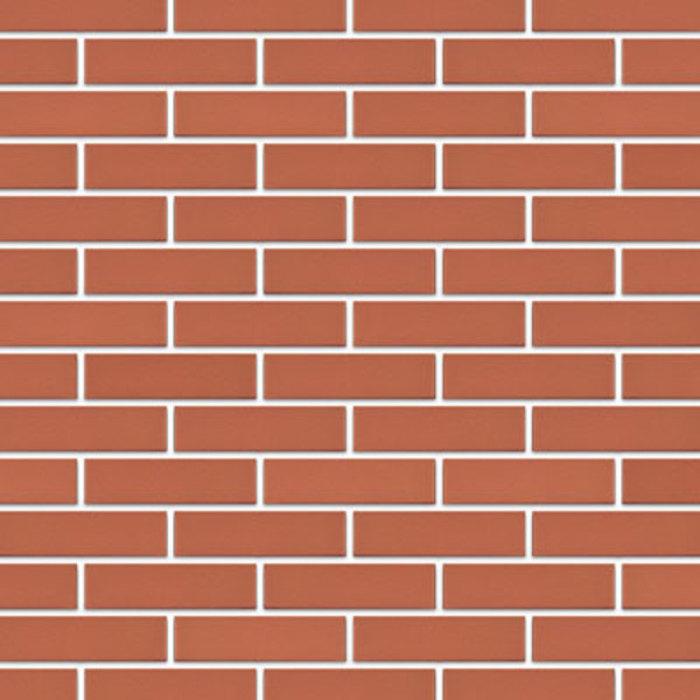 Белая затирка кирпичной стены