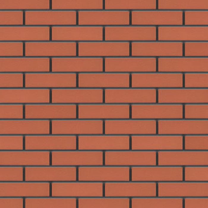 Черная затирка кирпичной стены