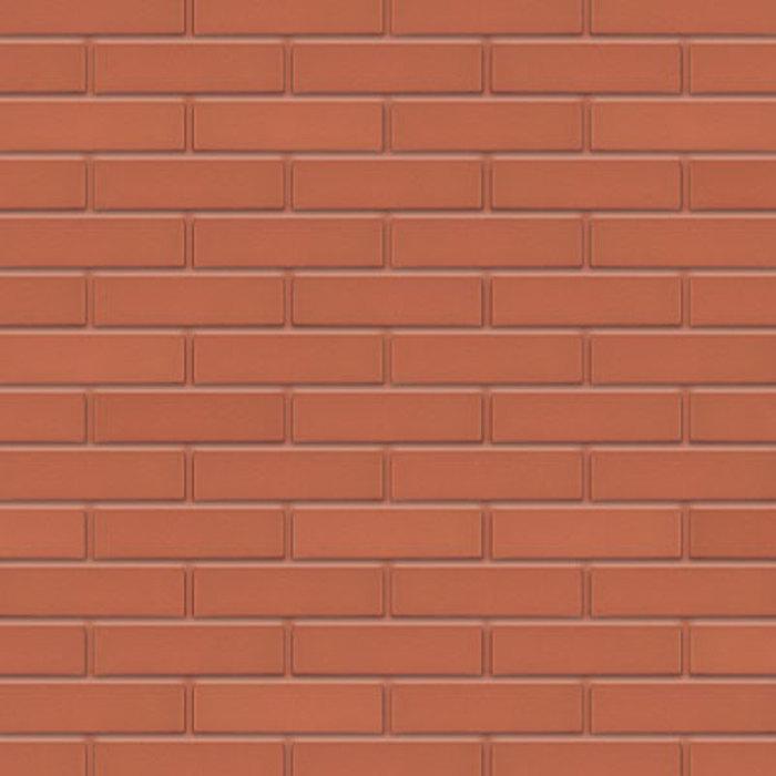Цветная затирка кирпичной стены в тон кирпича
