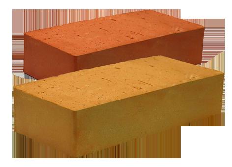 Недостаточная термообработка в процессе производства приводит к браку кирпича